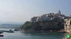 Città Vecchia  #Vieste #Gargano #Puglia #Italy #Italia #79thAvenue #EIlViaggioContinua #AlwaysOnTheRoad