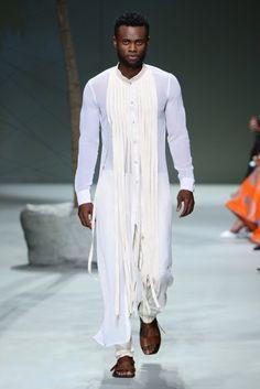 Urban Zulu Spring Summer 2015 Primavera Verano South Africa Fashion Week #Trends #Tendencias #Moda Hombre #Menswear