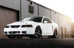 2000 Ford Mustang GT - Bad Karma mustangandfords.com