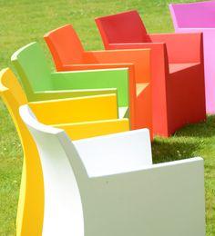 Een kleurrijke tuin | Sale bij Westwing