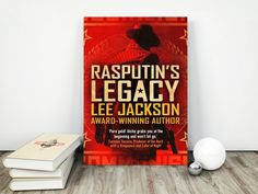 """WildfireMedia Global on Twitter: """"""""Lee Jackson executed his story so well, it was hard to distinguish fiction from fact."""" https://t.co/mg1cvkeLec #YourLegacy @Stonewall_77 https://t.co/8KWJpBvg1C"""""""