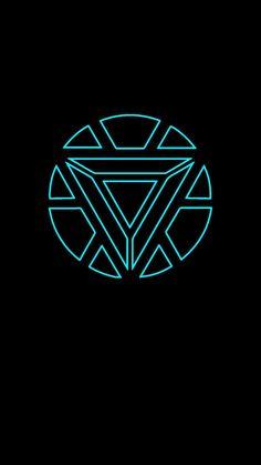 Neon Arc Reactor iPhone Wallpaper iPhone Wallpapers - Iphone XR - Trending Iphone XR for sales - Neon Arc Reactor iPhone Wallpaper iPhone Wallpapers Marvel Art, Marvel Dc Comics, Marvel Heroes, Marvel Characters, Reactor Arc, Iron Man Arc Reactor, Iron Man Logo, Iron Man Art, Marvel Tattoos