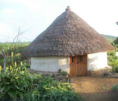 Eco-Lodge | Strawberry Fields Eco-Lodge | Konso, Ethiopia