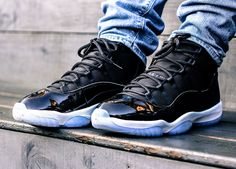 online store 56b55 4fb5a Nike Air Jordan 11 Retro Space Jam - 2016 (by ymor80) Jordan Outfits Womens