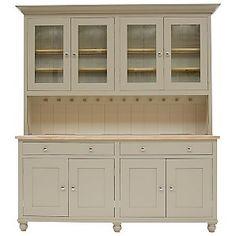 Free standing Large Kitchen Dresser Unit eBay House