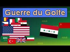 Gulf War and Koweit invasion Summary