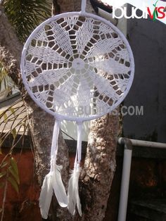 Wholesale Dream Catchers Awesome Crochet Dreamcatchers In Handmade Catalog Httpgooglm4Xxo7 Design Ideas