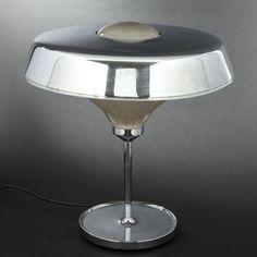 italie-années-60-luminaires-studio-BBPR-lampe-RO,1962