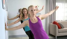3 Exercises That Target Post Pregnancy Pooch