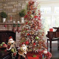 Love the Mark Roberts Santa elves