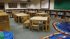 My Library Wish List: A Library Makeover...or maybe just some new furniture | Mrs. J in the Library @ A Wrinkle in Tech