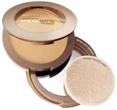 5 Best Compact Powders For Oil Control. This maybelline dream matte is amazing! It keeps my skin clear with a matte finish and is more effective than my MAC pressed powder!