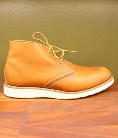 Red Wing 3140
