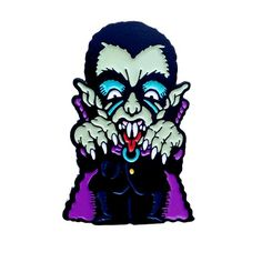 Vampire Pin