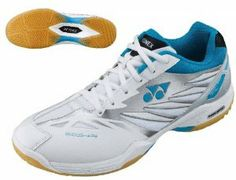 Yonex Power Cushion SHB-F1LX Badminton Shoes (SHB-F1LX) (2012*) by Yonex. $99.00