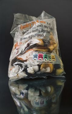 hyper realistic paintings tom martin