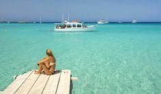 30 ilhas no Mediterrâneo para ir de férias aqui ao lado