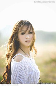 DJ Q-kate Qewi Cheung 張凱婷 from Hong Kong » Asian Celebrity 3