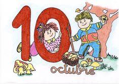 Seasons, Comics, Fictional Characters, Art, Spanish, School, Seasons Of The Year, World, Montessori Activities