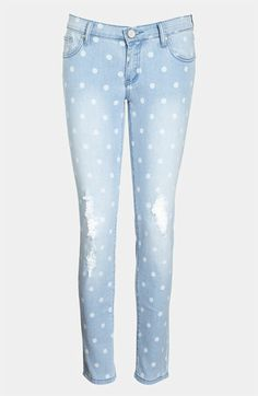 edyson 'The Sloan' Skinny Jeans available at Nordstrom