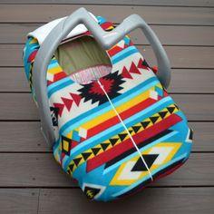 Pendleton Blanket Car Seat Covers