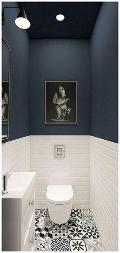 Diy Bathroom, Bathroom Layout, Bathroom Ideas, Cloakroom Ideas, Bathroom Vanities, Bathroom Designs, Bathroom Remodeling, Remodeling Ideas, Minimal Bathroom