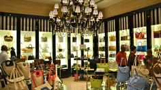 Discover the best department stores in New York, from big-name destinations like Barneys New York and Macy's to discount dens such as Nordstrom Rack