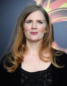 Happy Birthday to our queen, Suzanne Collins!
