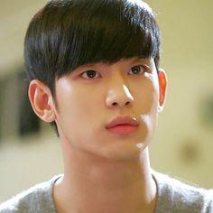 ❤❤ 김수현 Kim Soo Hyun♡♡ my love.. || as Do Min Joon in My Love From The Star