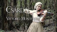 czardas violin - YouTube