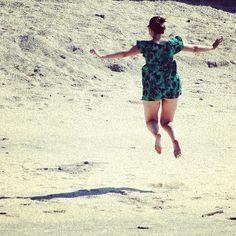 La felicidad esta en la playa #playas #Ecuador #Travel #AllYouNeedIsEcuador #BestPlace #freedom #escape #adventure