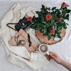 19 отметок «Нравится», 2 комментариев — SMM AGENCY I Love Flatlay (@iloveflatlay) в Instagram: «Совсем близко весна, а весна - это вдохновение, счастье, солнце и радость Делимся в сториз нашим…»
