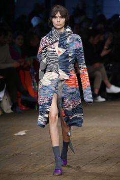 Missoni   Ready-to-Wear - Autumn 2016   Look 4