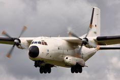C-160 Transal - RIAT 2012