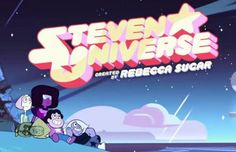 steven universe credits banner