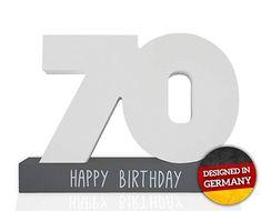 Neue coole Idee Küche, Haushalt & Wohnen, Möbel & Wohnaccessoires, Wohnaccessoires & Deko, Gästebücher Birthday Design, Germany, Happy Birthday, Letters, Small Living Rooms, Small Condo, Wood Guest Book, Birthday Canvas, Happy Brithday