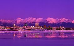 Neighborhood Guide of South Addition in Anchorage Alaska