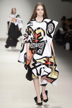 Central Saint Martins MA AW15 at London Fashion Week - Поиск в Google