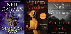 14 things you didn't know about Neil Gaiman. (only my favorite author; also I did know quite a bit of these)