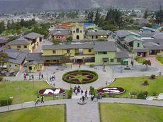 Pays: Equateur    Province: Pichinchia