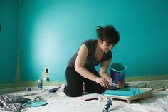 Iowa City, Iowa - New Home Lifestyle Photography - Sarah Nebel Photography
