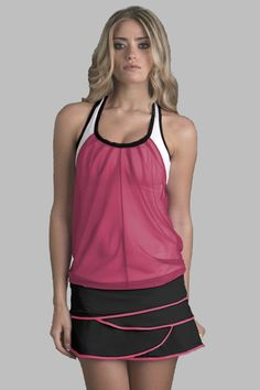 Love this tennis outfit