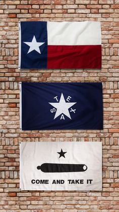 For the ultimate expression of Texas pride, purchase all three of our cotton Texas flags together as one handsome set. Included in the Texas Proud Flag Bundle: Texas Texans, Eyes Of Texas, Texas Flags, Texas Flag Decor, Only In Texas, Republic Of Texas, Texas Shirts, Come And Take It, Texas Forever