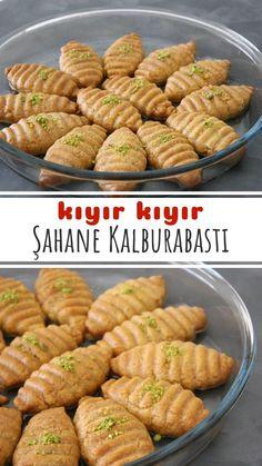 Turkish Baklava, Party Fotos, Good Food, Yummy Food, Bread Machine Recipes, Turkish Recipes, Artisan Bread, Food Humor, Special Recipes