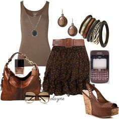 Keeping it Fun, created by elayne-forgie on Polyvore