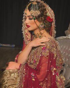 Latest Bridal Dresses, Asian Bridal Dresses, Pakistani Dresses Casual, Indian Bridal Outfits, Indian Bridal Fashion, Indian Fashion Dresses, Pakistani Bridal Dresses, Pakistani Wedding Dresses, Fancy Dress Design