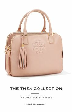 Shop the Thea Triple Zip Compartment Satchel simply perfect. wish list !!