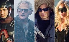 criticas-de-cinema-do-matheus: Grandes novidades do spin-off de Arrow e The Flash...