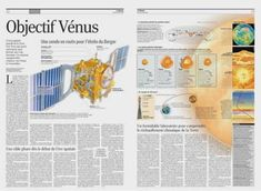 Excellent Newspaper Designs