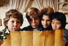 The Goonies #explorer #archetype #brandpersonality